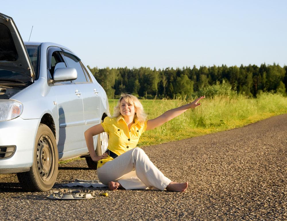 servicio de asistencia vehicular
