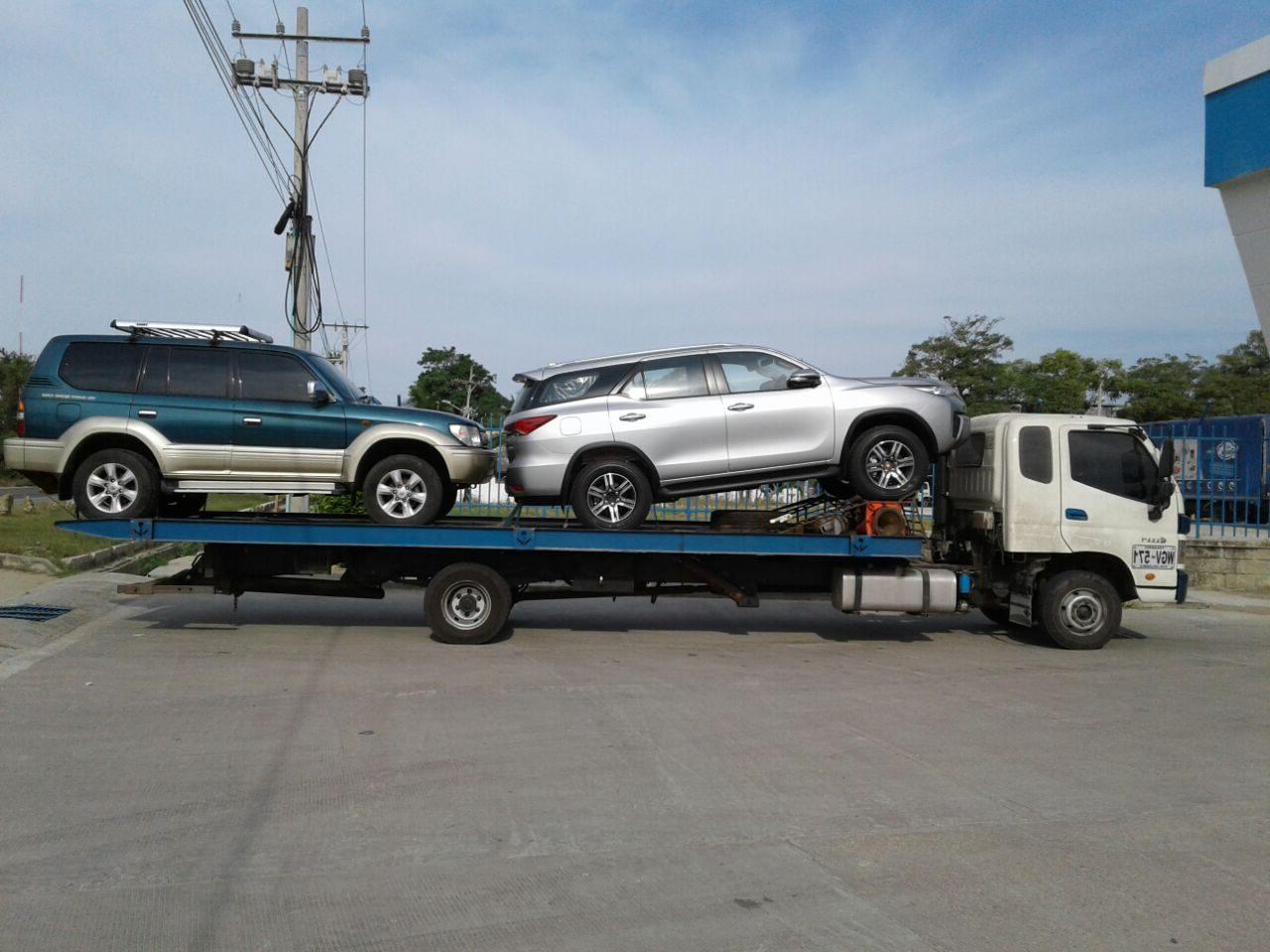asistencia vehicular con grúa
