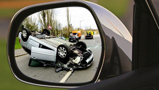 accidente de tránsito con víctima fatal