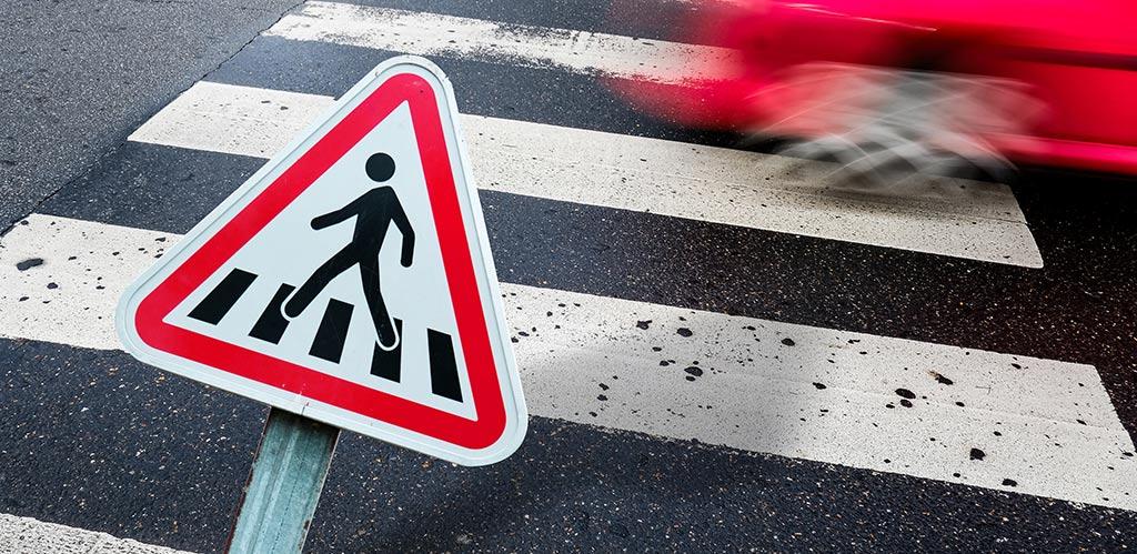 seguridad vial y su importancia