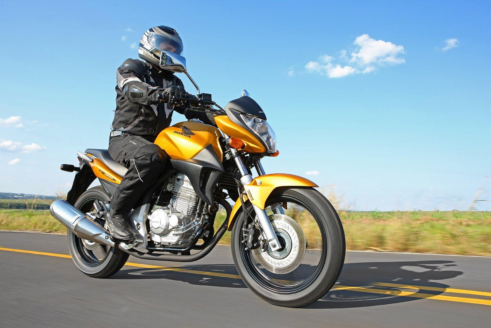 seguridad vial para motociclistas