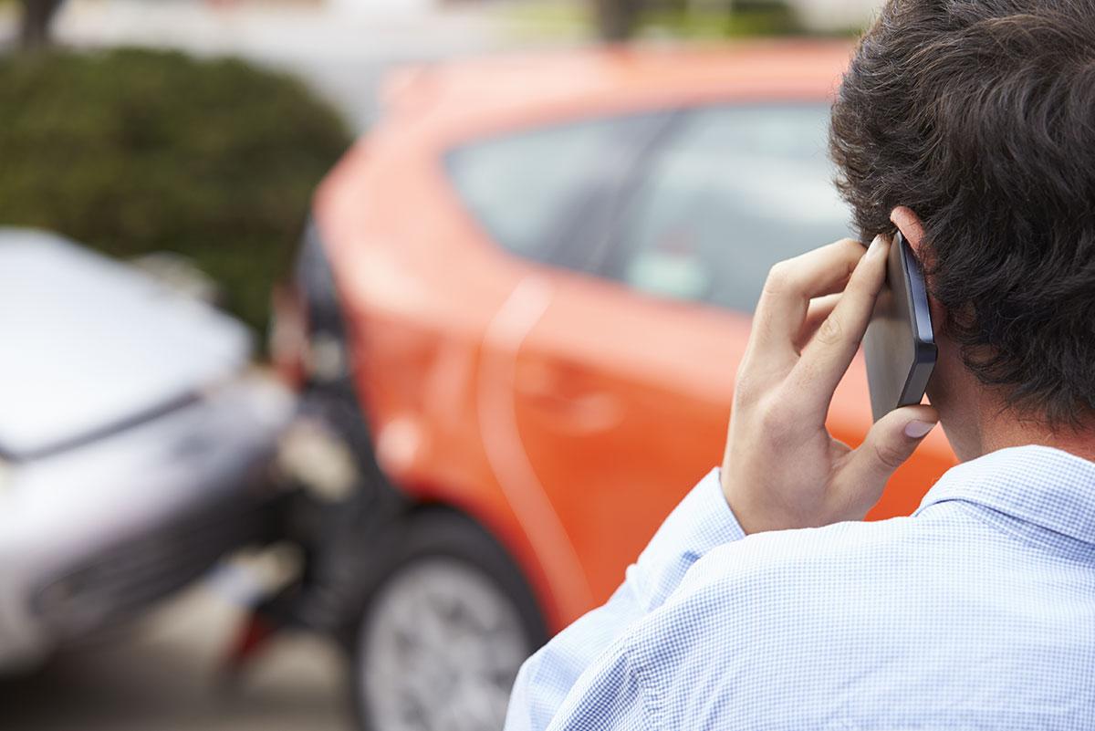 asistencia vehicular en caso de siniestro en carretera
