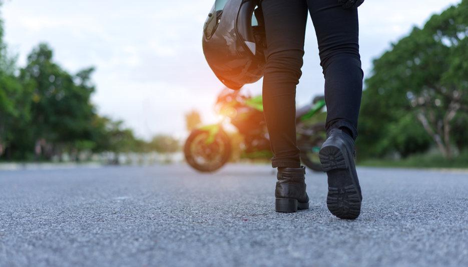 asistencia y grúa para motos